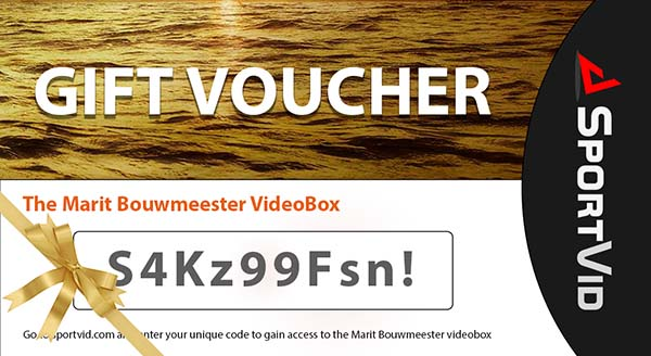 Marit Bouwmeester Giftcard